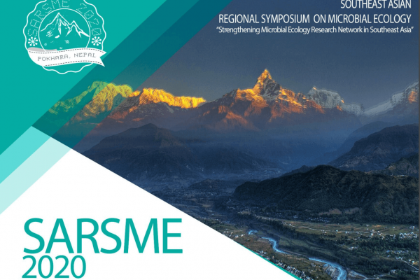 sarsme 2020 Nepal Pokhara - Travel Support