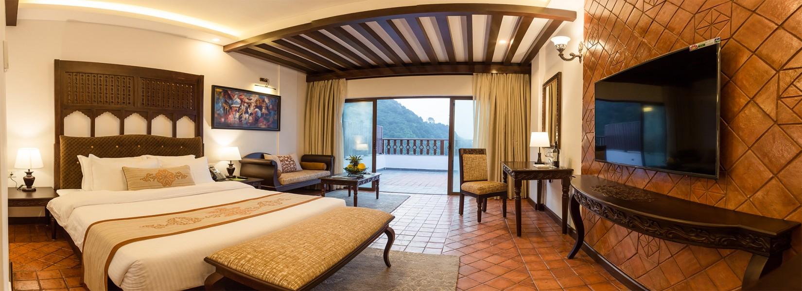 resort-in-Nepal