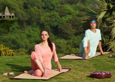 Muktinath Meditation Trekking