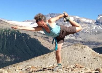 Nepal Yoga Trekking