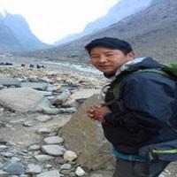 Cshiring Sherpa